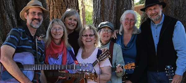 Late For Dinner will be performing at the Spencer Creek Growers Market on September 17th
