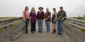 The Low Tide Drifters
