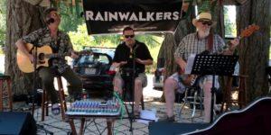 Rainwalkers