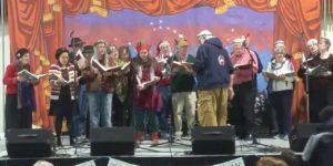 Eugene Sacred Harp Singers